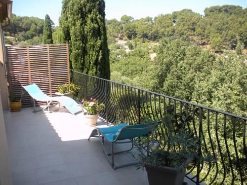 Impérial parc : Apartment near Hyères