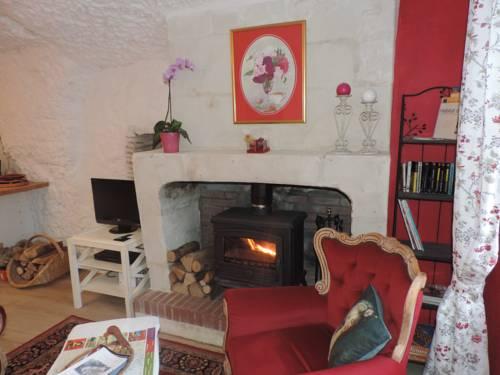 Gîte De La Rochère : Guest accommodation near Noizay