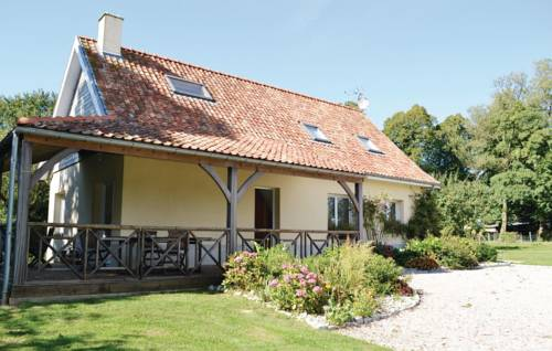 Holiday home Rue du Dessous N-861 : Guest accommodation near Herly