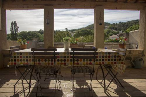 The Old Winegrower's House : Guest accommodation near Aspiran