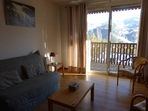 Panoramic 19 : Apartment near Barcelonnette