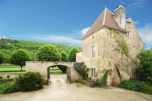 Chateau De Sermizelles : Guest accommodation near Arcy-sur-Cure