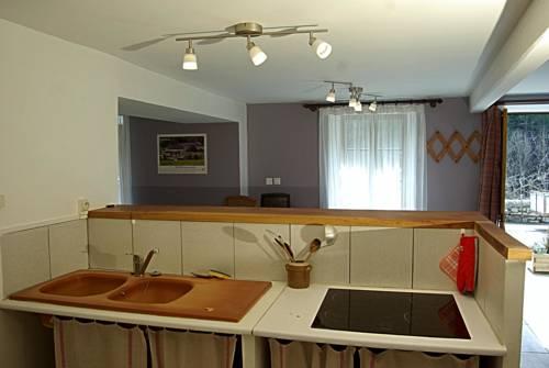 Chez Rosa : Apartment near La Beaume