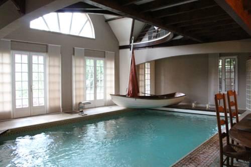 Les Jardins Carnot : Hotel near Oise
