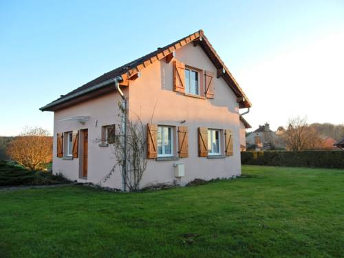 Maison De Vacances - Moffans : Guest accommodation near Mollans