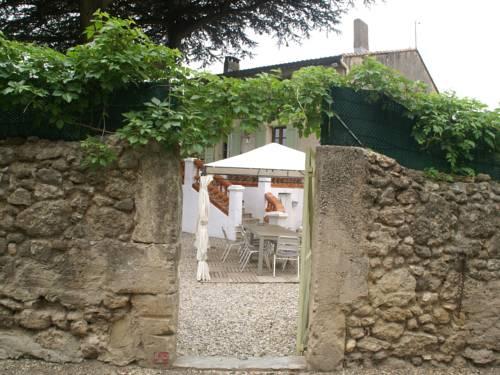 Maison De Vacances - Belarga : Guest accommodation near Aspiran