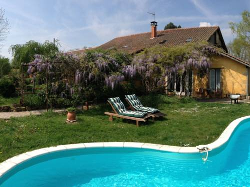 Holiday home Domaine A Marmande : Guest accommodation near Mirande