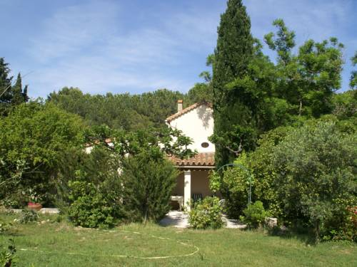 Villa - Loupian : Guest accommodation near Mèze