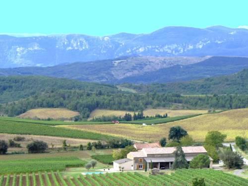 Maison De Vacances - Conilhac-De-La-Montagne : Guest accommodation near Rennes-le-Château