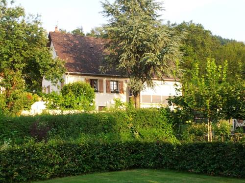 Holiday home Helderhof : Guest accommodation near Luzy