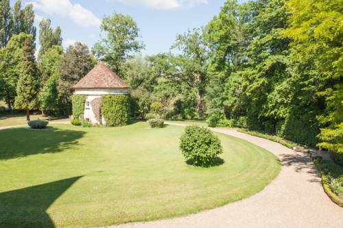 Domaine Labattut : Bed and Breakfast near Annesse-et-Beaulieu