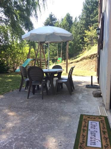 La Saponaria : Guest accommodation near La Bâtie-Neuve