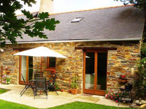French Gites At Le Tertre : Guest accommodation near Armaillé