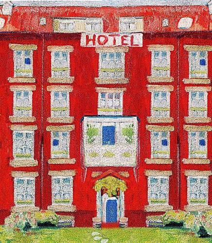 Hôtel Vauban : Hotel near Territoire de Belfort