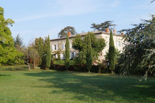 Le Clos De Lapras : Bed and Breakfast near Davézieux