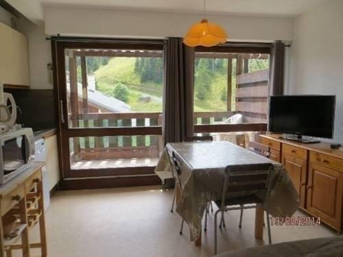 Rental Apartment Bois Gentil B 5 : Apartment near Auris