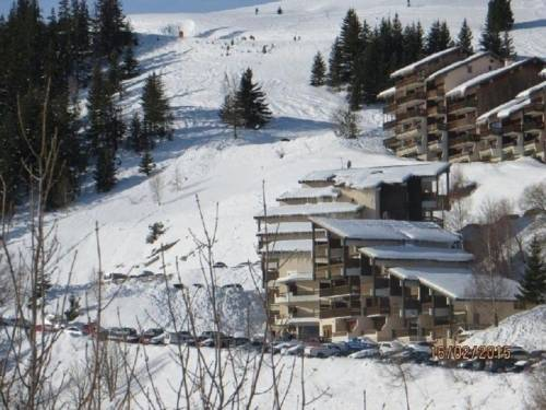 Rental Apartment Silenes 1 : Apartment near Auris