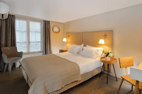Hotel d'Espagne : Hotel near Paris 9e Arrondissement