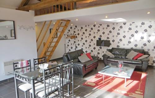 Holiday Home Vineyard Barn : Guest accommodation near Aubigné-sur-Layon