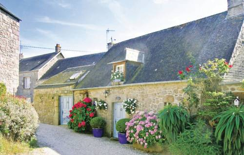 Holiday home Route des Monts : Guest accommodation near Anneville-en-Saire