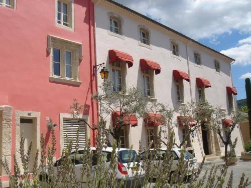 L'Esplan : Hotel near Solérieux