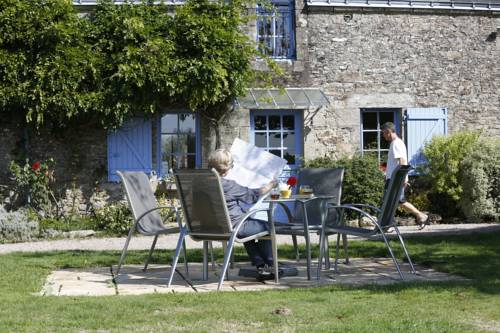 La Chaumine : Bed and Breakfast near Arzal