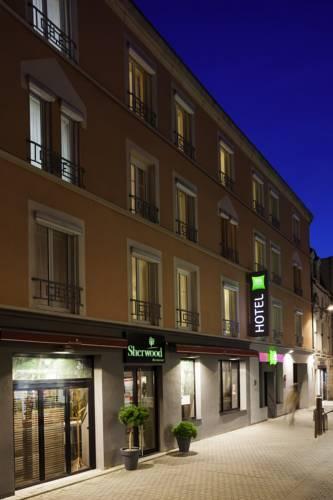 ibis Styles Chaumont Centre Gare : Hotel near Haute-Marne