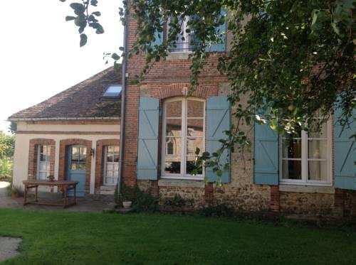 Gite Le Prieure : Guest accommodation near Villez-sur-le-Neubourg
