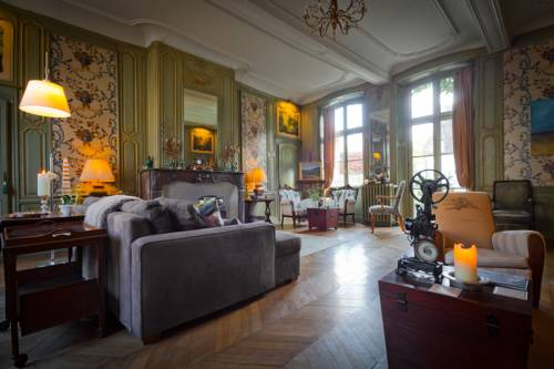 Maison 76 : Bed and Breakfast near Montreuil