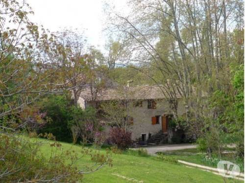 Vieux Moulin Des Charmelles : Guest accommodation near Pierrerue