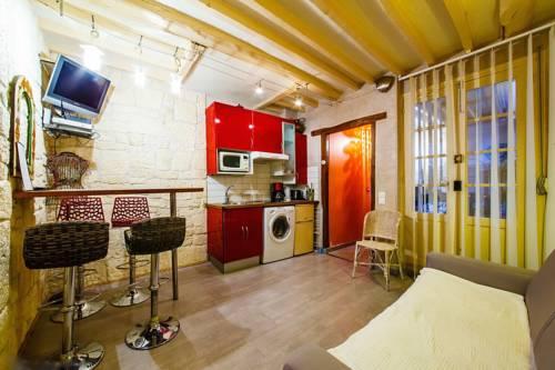 Victoires Near Louvre Apartment : Apartment near Paris 2e Arrondissement