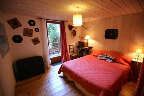BnB à la Carte : Bed and Breakfast near Argelliers