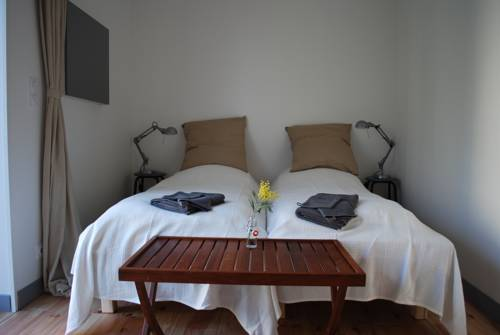 Escapad'Oc : Bed and Breakfast near Babeau-Bouldoux