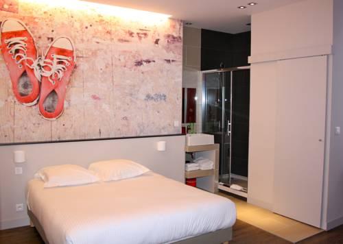 Hotel de la Presse : Hotel near Bordeaux