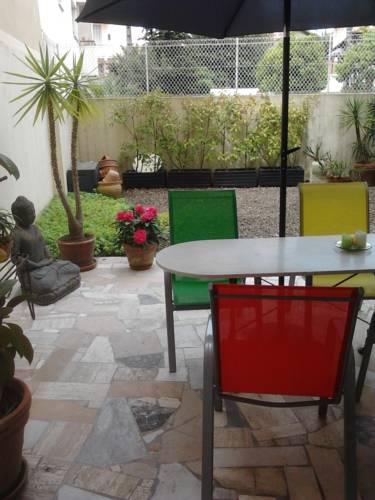 Studio Petit Juas : Apartment near Cannes