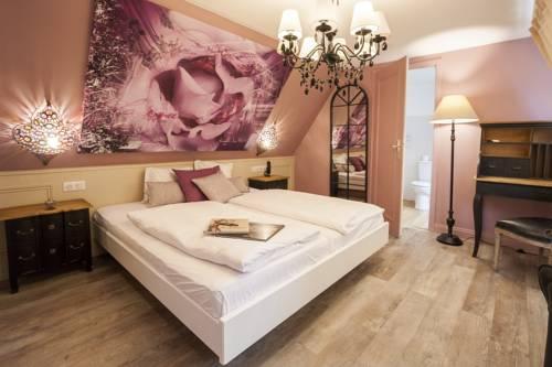 Hotel Roses : Hotel near Strasbourg
