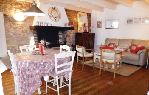 Holiday home Route des Monts : Guest accommodation near Barfleur