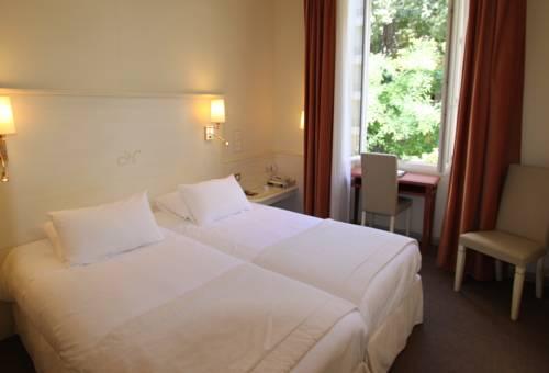 Napoleon : Hotel near Ajaccio