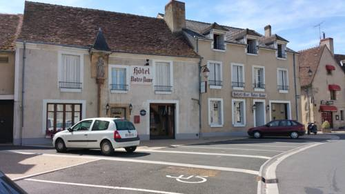 Hotel A Notre Dame : Hotel near Indre
