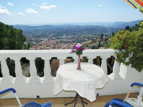 Maison Mimose : Guest accommodation near Grasse