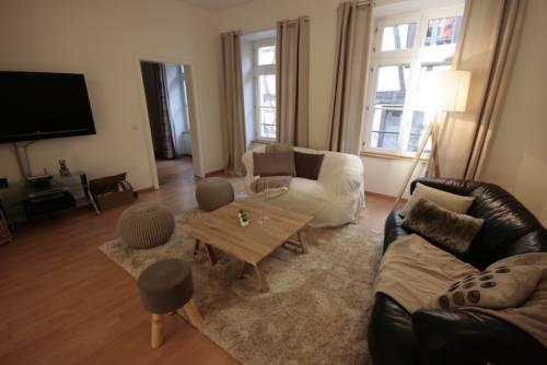 Les Cordonniers : Apartment near Colmar