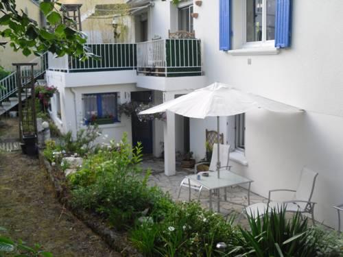 Appartement de Daumesnil : Apartment near Morlaix