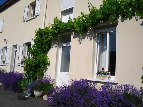 La clé des bois : Guest accommodation near Joigny-sur-Meuse
