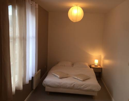 Residence Saint Germain : Guest accommodation near Amiens