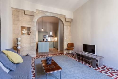 La casa de Lucas : Apartment near Montpellier