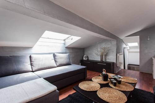 Colombet Stay's - Rue des Sœurs : Apartment near Montpellier