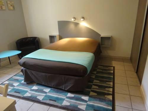 Résidence Les Cordeliers : Guest accommodation near Avignon