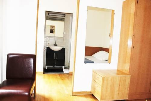 Hôtel Résidence Saint Ouen : Hotel near Saint-Ouen