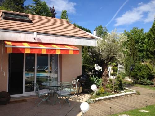 La Grange Buissière : Apartment near Saint-Pancrasse