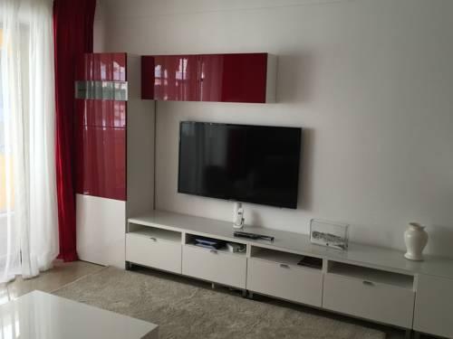 Le Floréal : Apartment near Antibes